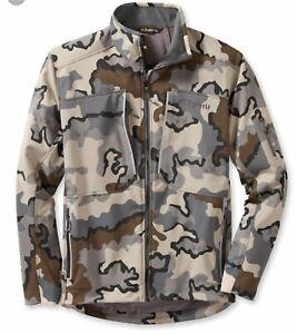 Kuiu Chinook Hunting Jacket-XL And Talus Pants-W34 Set