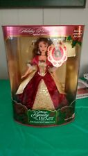 Disney Princess Belle Holiday Special Edition The Enchanted Christmas 1997