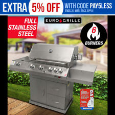 Freestanding Grill