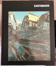 EARTHQUAKE : Planet Earth By the editors of Time-Life Books