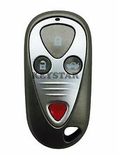 Oem RSX KEYLESS ENTRY REMOTE KEY FOB TRANSMITTER OUCG8D-355H-A Free Program 4btn