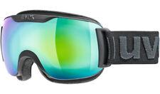 Uvex Downhill 2000 S Fm Noir Lunettes Protectrices de Ski Snowboard J18