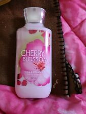 Bath and Body Works Cherry Blossom Body Lotion 8 fl oz New Sealed