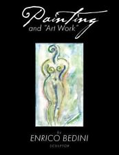 Painting and Art Work by Enrico Bedini (2014, Paperback)