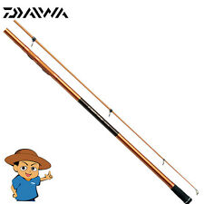 "Daiwa CASTIZM T 20-365 11'9"" telescopic fishing spinning rod pole from Japan"