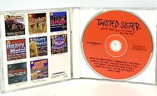 We're Not Gonna Take It and Other Hits by Twisted Sister CD, Sep-2001
