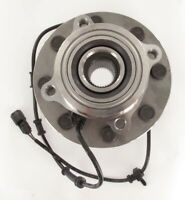 Wheel Bearing and Hub Assembly Front SKF BR930502
