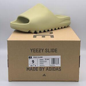 Adidas Yeezy Slide Resin GZ5551 Size 5 7 9