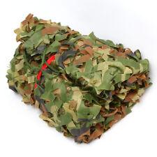 Militär Armee Tarnnetz Tarnung 3*3m,Armee Army Camo Tarn Netz Camouflage