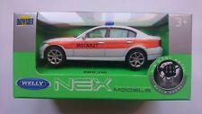 Welly BMW 330i 1 43 Die Cast Metal Model