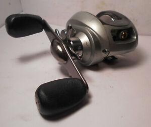 Bass Pro Shops QUALIFIER PQX 10HB Baitcast Baitcasting BASS Fishing Reel