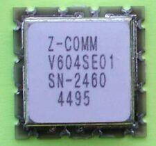 MICROWAVE VCO 1.6 - 2.2 GHz - Z-COMM V604SE01 - *UNUSED* Qty:2