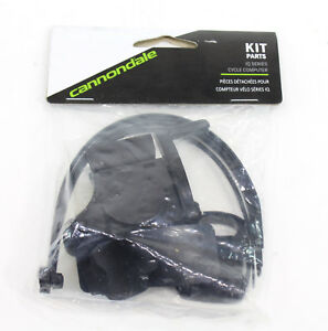 Cannondale Kit - IQ400 Cyclecomputer Mount Kit