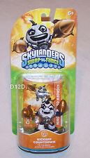 Skylanders Swap Force Kickoff Countdown Character Figure New In Pack
