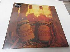 Nazareth - Sound Elixir Vinyl Ltd.Edt.Orange Vinyl NEU OVP