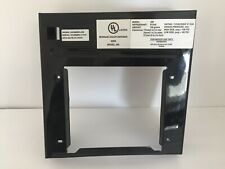 Jagermeister Tap Machine Model J99 - Shot Machine - Back Panel Only -