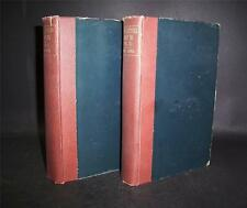 1862-6 Shirley ROYAL & OTHER HISTORICAL LETTERS OF REIGN OF HENRY III 2 Vols