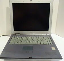 Gateway 400SD4 15in. Notebook/Laptop - BROKEN AS IS - For parts  / repair