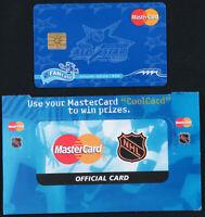 1999 All Star Game Tampa Bay NHL Hockey Fantasy Official Master Cool Card