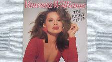 """Vanessa willams il Right Stuff-Norman Cook MIX (RARA/in buonissima condizione +) ORIGINALE 1989 UK 12"""""""