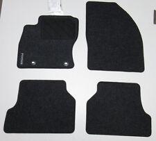 Satz Fu�Ÿmatten Ford Focus MK2 Matten Autoteppich Schutz v+h 1418441 07/04-07/11