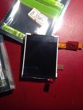 LCD DISPLAY PER LG C3300 C 3300 OEM ORIGINALE MONITOR SCHERMO  Schermo Per LG