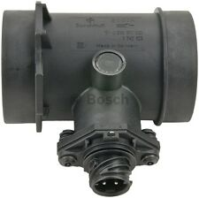 Used Bosch 0280217502 Mass Air Flow Sensor for BMW 13 62 1 747 155
