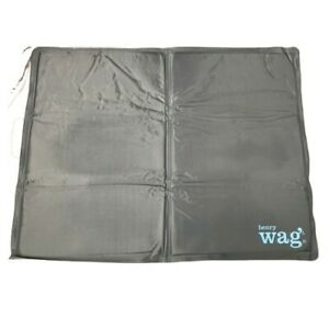 Henry Wag Gel Cooling Mat Pain Relief or Cooling For Dogs That Over Heat