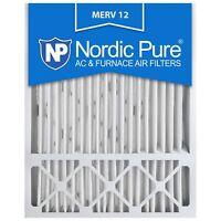 16X25x5 4 Air Filter Furnace Merv 12 11 13 Honeywell X6670 FC100a1029 8 Lennox