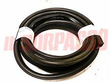 GASKET HOOD REAR SPACE TRUNK FIAT 124 COUPE SPORT CC RUBBER BONNET