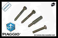 Vespa Schrauben KIT Vergaser Vergaserdeckel Luftfilter PX 80 125 150 200 E Lusso