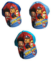 Paw Patrol One Size Kids Baseball Cap