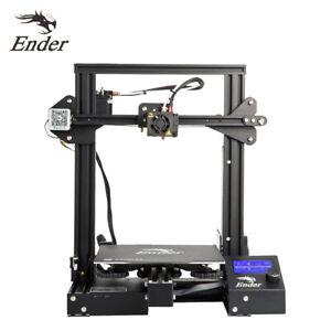 Creality Ender 3 V2 3D Printer 220*220*250mm Size