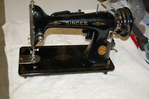 D4 Singer Sewing Machine Model 66 original parts Free Shipping, discounts