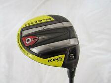 Used RH Cobra King F9 Speedback 18.5°  Fwy Wood - ATMOS Shaft Regular R Flex +HC