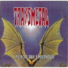 alas del emperador TRANSMETAL CD ( OUT OF PRINT)