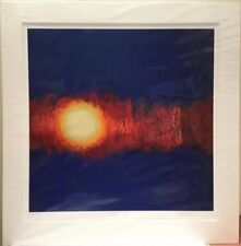 Nel Whatmore - Holding (mounted) - in stock