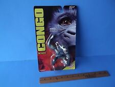 "Congo The Movie Mangler 5""in Figure Fearsome Guardian with Brute Strength 1995"