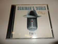 CD Scatman 's World di Scatman John