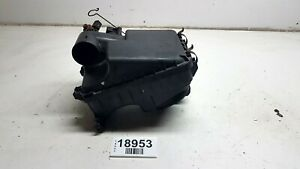 2000-2002 Toyota Corolla Air Intake Cleaner Box Assembly OEM