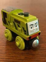 Thomas & Friends Fisher Price Wooden Railway SCRUFF Y4397