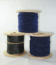 Litz Wire 160//38 Enameled copper wire twisted-pair AWG38 X 160 Strands #AC62 LW