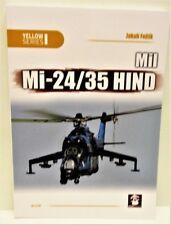 MMP Books 6139 - MI-24/35 Hind                              Book         New