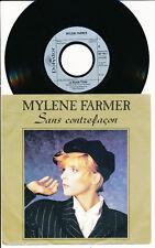 "MYLENE FARMER 45 TOURS 7"" GERMANY SANS CONTREFACON"