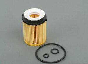 Genuine Mercedes Benz C/E/CLA -Class Engine Oil Filter Kit 2701800109 NEW