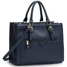 Women's Large Bags Shoulder Tote Handbags For College Business Travel Schoo Bags
