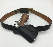 1911 Commander 4"