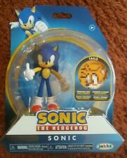 Tails Sonic The Hedgehog Action Figure
