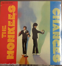 The Monkees- Changes- 1986 Rhino Records Reissue! RNLP 70148! NEW!
