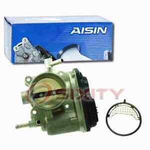 Aisin Throttle Bodies For Toyota Corolla For Sale Ebay